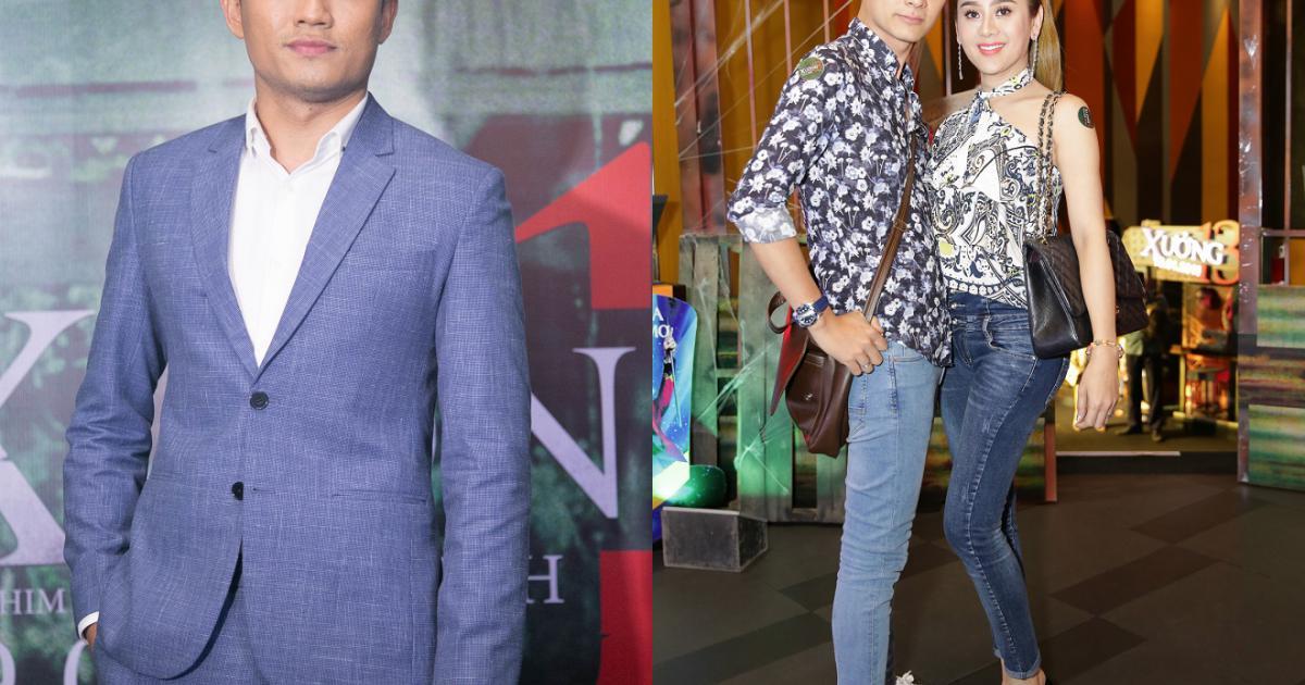 Lâm Khánh Chi được chồng trẻ hộ tống, Hari Won lẻ bóng tại sự kiện