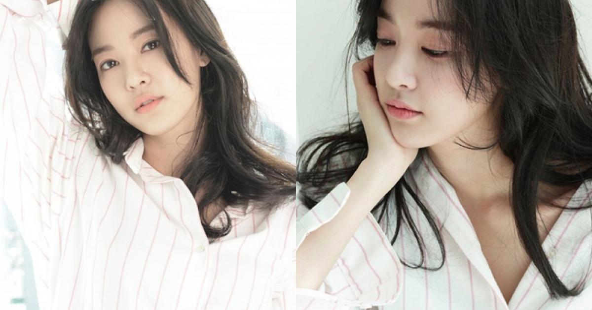 After School đâu chỉ có 'nữ thần' Nana hay UEE, bạn gái G-Dragon cũng từng hút hồn fan thế này