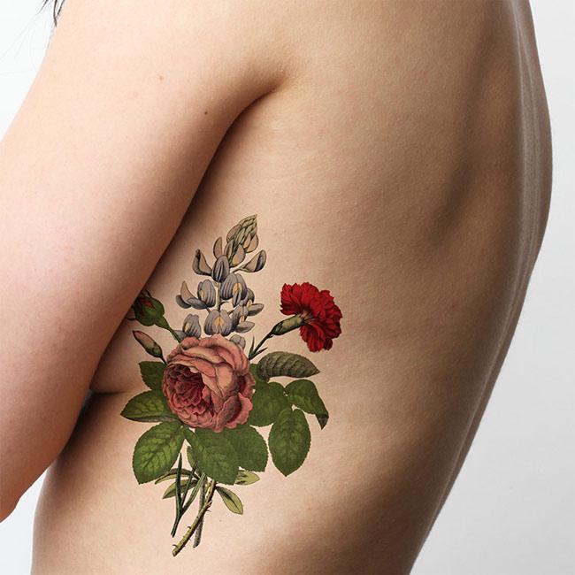 Hoa xinh mọc nơi thềm ngực đầy: Chiêu quyến rũ nửa kia của chị em