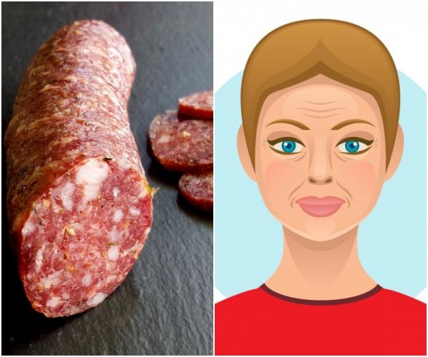 6 loại thực phẩm thường xuyên được sử dụng nhưng lại âm thầm hủy hoại làn da