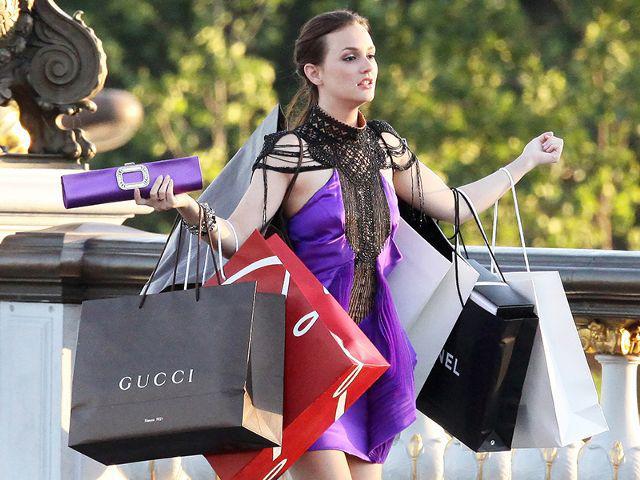 Dốc cạn ví mua sắm và bị hớ là do chị em chưa nắm rõ 5 quy tắc vàng sau!