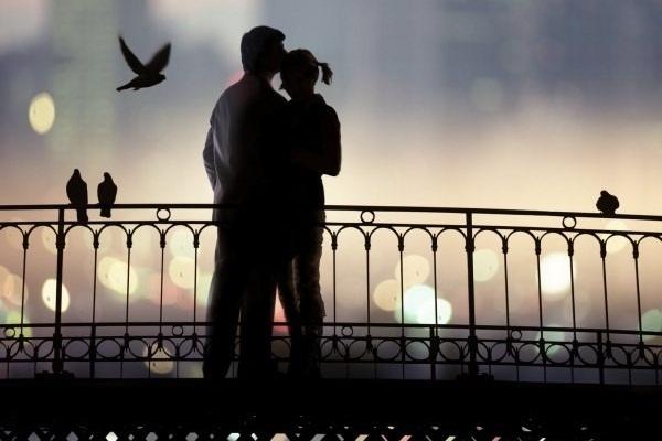 Những cặp đôi đang muốn yêu lạ từ đầu nên đọc bài này!