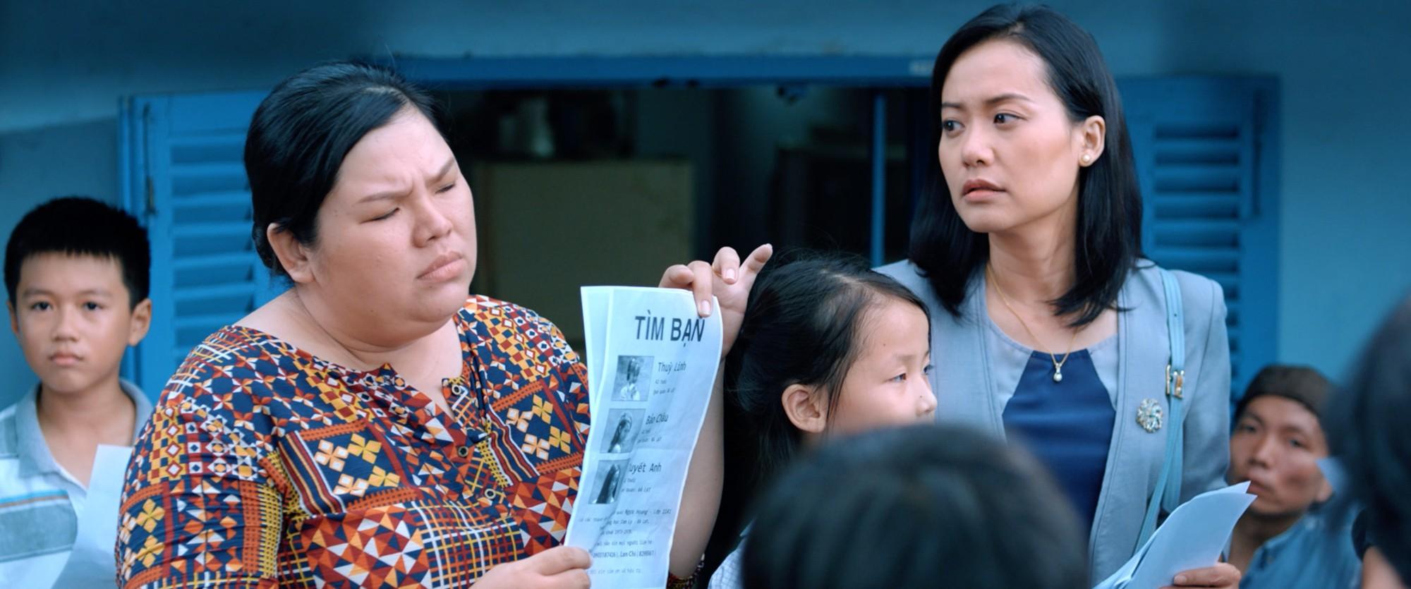 Tháng năm rực rỡ: Jun Vũ muốn đánh Hoàng Oanh vì ghen với Hoàng Yến Chibi?