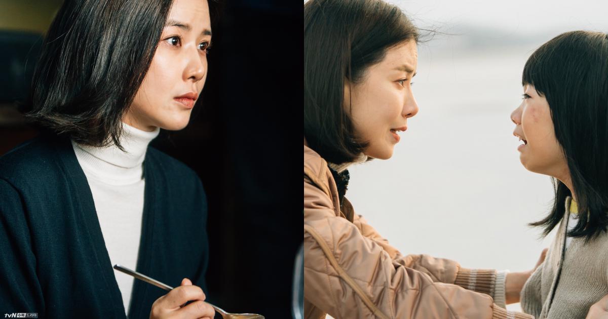 """Bạn sẽ khóc vì """"Mother"""" của Lee Bo Young - Hành trình bắt cóc để cứu vãn cuộc đời một đứa trẻ"""