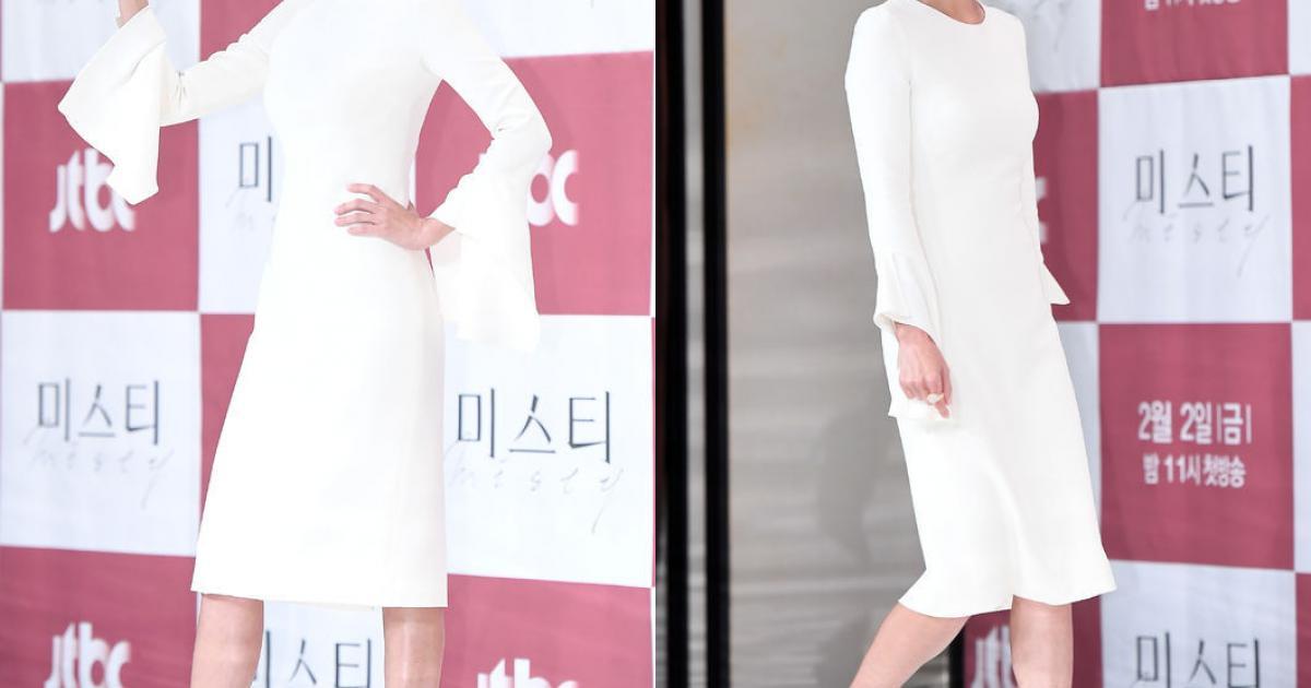 'Nữ hoàng màn ảnh Hàn' Kim Nam Joo gầy đi 7 kg
