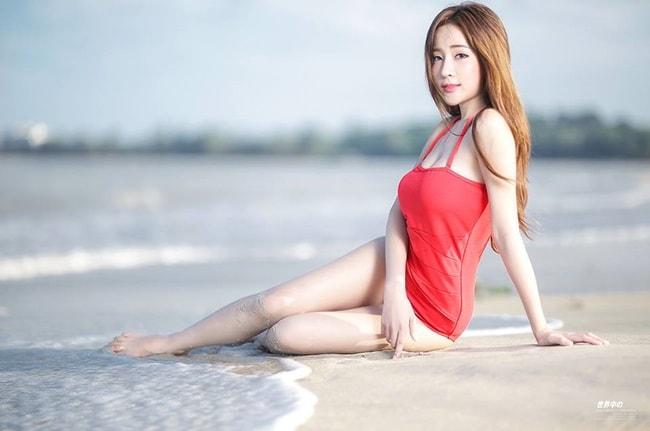 girl thai don giao thua 2018 nhu the nao 2a15cb Girl Thái đón giao thừa 2018 như thế nào?
