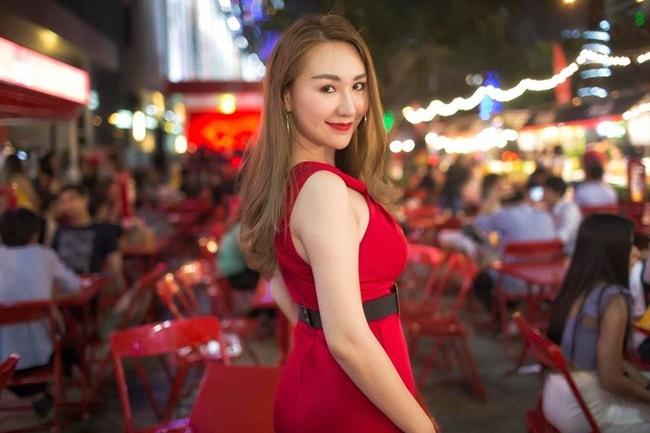 girl thai don giao thua 2018 nhu the nao ad6334 Girl Thái đón giao thừa 2018 như thế nào?