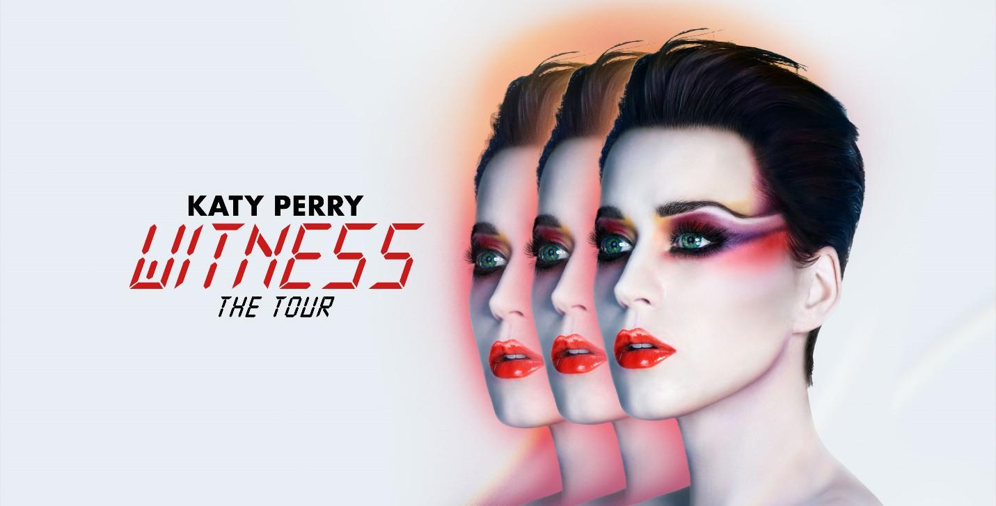 Phillip Nguyễn thông báo Katy Perry đi tour sang Việt Nam ngay tháng 4, nhưng dân tình chỉ lo troll vụ Ariana