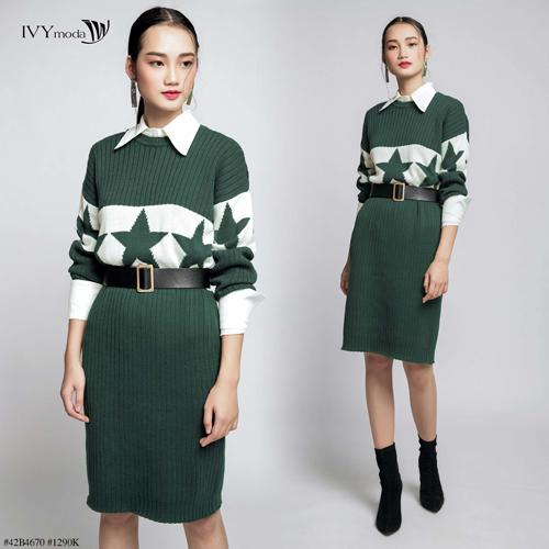 IVY moda ưu đãi lớn chào năm mới