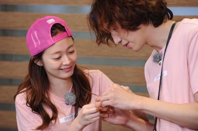 Lee Kwang Soo dính nghi án hẹn hò thành viên nữ của Running Man, Ji Suk Jin bỗng lên tiếng