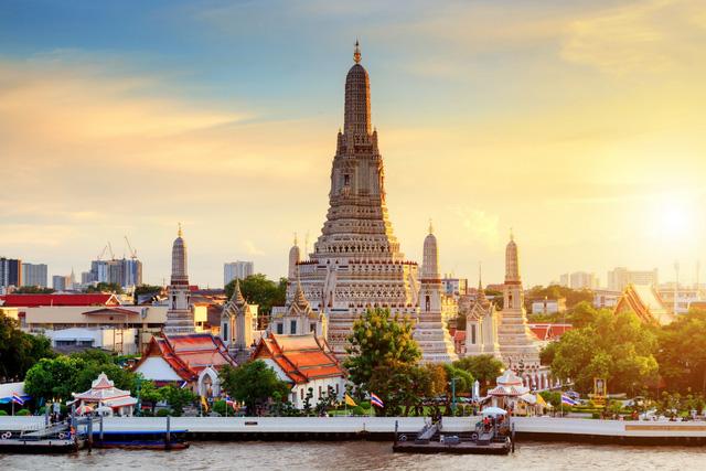 Những ngôi chùa nổi tiếng nhất Đông Nam Á nên đến dịp đầu năm