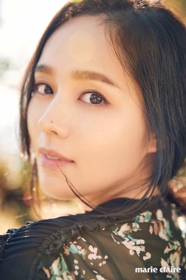 6 năm sau Mặt Trăng Ôm Mặt Trời, nữ thần Han Ga In cũng chịu tái xuất màn ảnh!