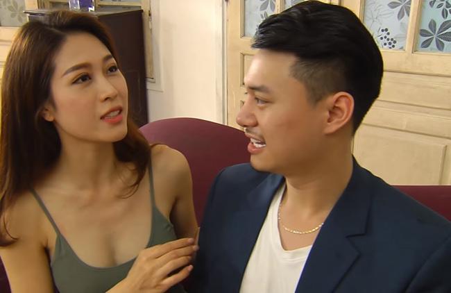 Hậu trường phim Việt ngày một táo bạo khiến khán giả nóng mắt