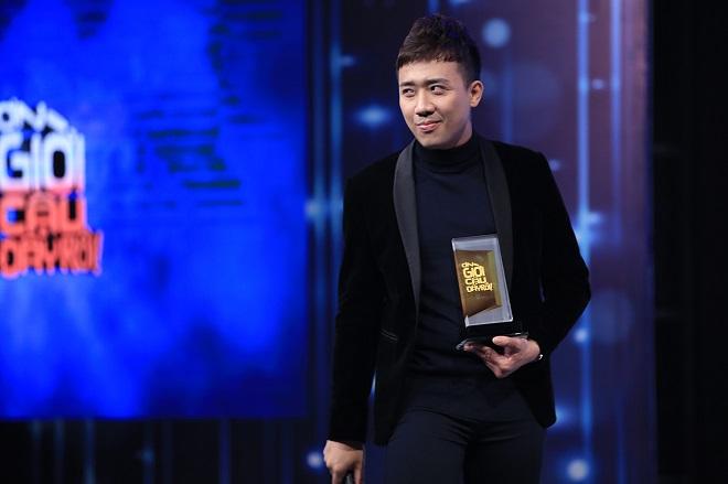 Trấn Thành thay Xuân Bắc ở Ơn giời, nghệ sĩ Hoài Linh phản ứng bất ngờ
