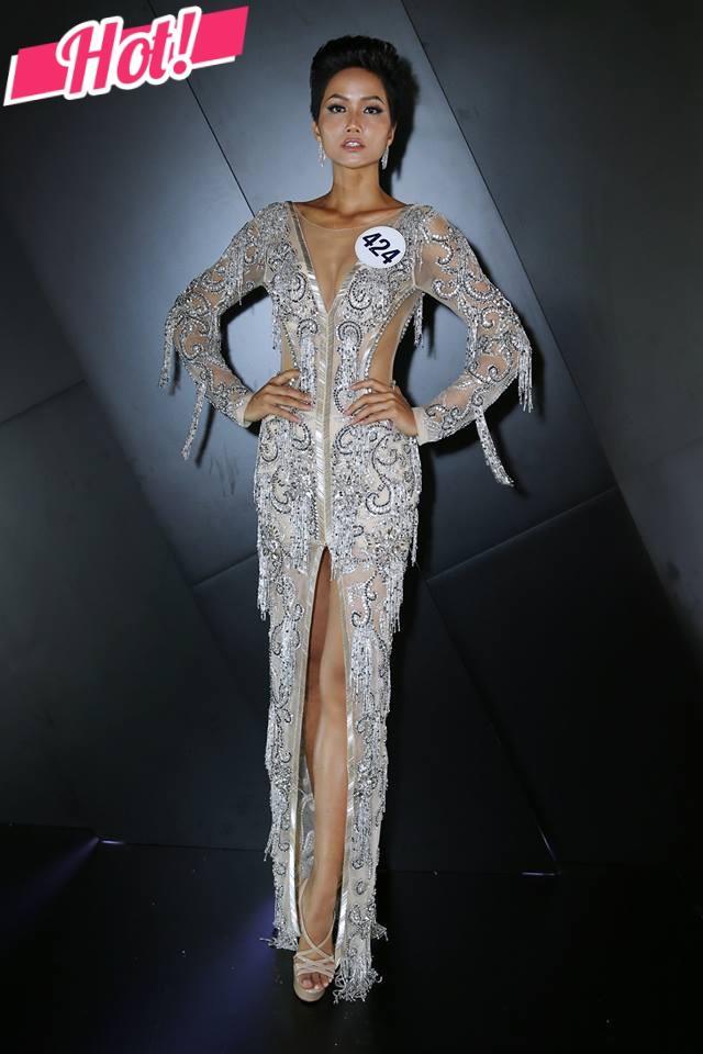 Thở phào nhẹ nhõm vì Hoa hậu Hoàn Vũ năm nay không xuất hiện... thảm họa thời trang!