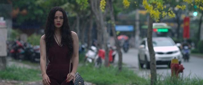 Phim 18+ của Nhật Kim Anh được làm chỉn chu dù chưa hoàn hảo