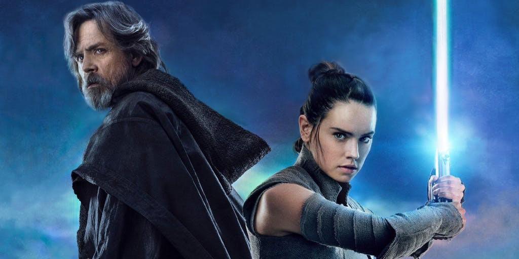 Phòng vé đầu năm 2018: Jumanji: Welcome to the Jungle vượt mặt Star Wars: The Last Jedi