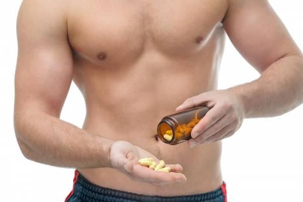 Rước họa vì uống hormone tăng phong độ đàn ông