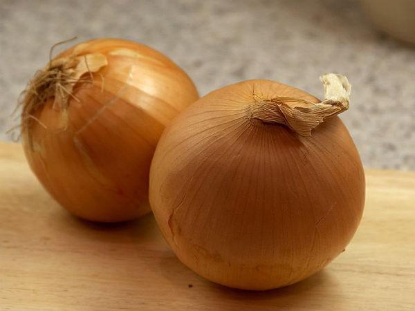 Tác dụng sức khỏe tuyệt vời của rau củ quả màu trắng ít người biết