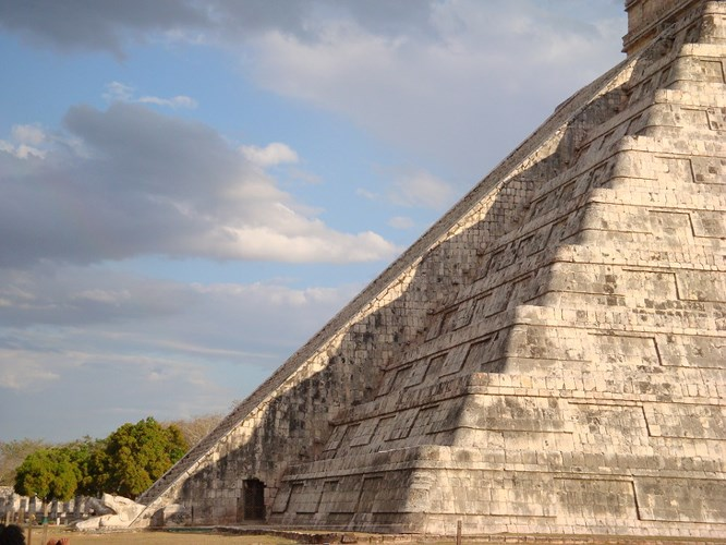 10 khu vực bí mật ở thành phố cổ của người Maya có thể bạn chưa biết - Hình 2