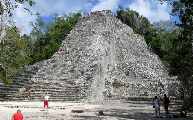 10 khu vực bí mật ở thành phố cổ của người Maya có thể bạn chưa biết - Hình 8