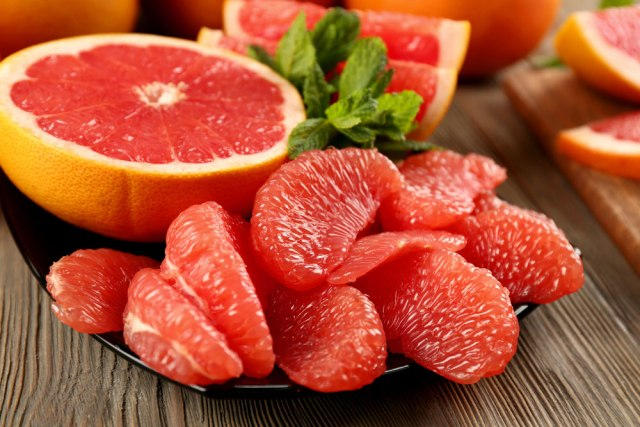 5 loại hoa quả càng ăn mỡ bụng càng tan chảy, chị em cứ nhiệt tình thưởng thức - Hình 7