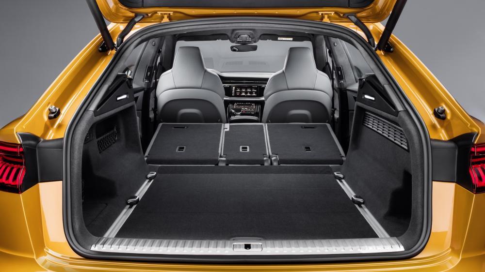 Audi Q8 chính thức ra mắt thị trường Đông Nam Á - Hình 6