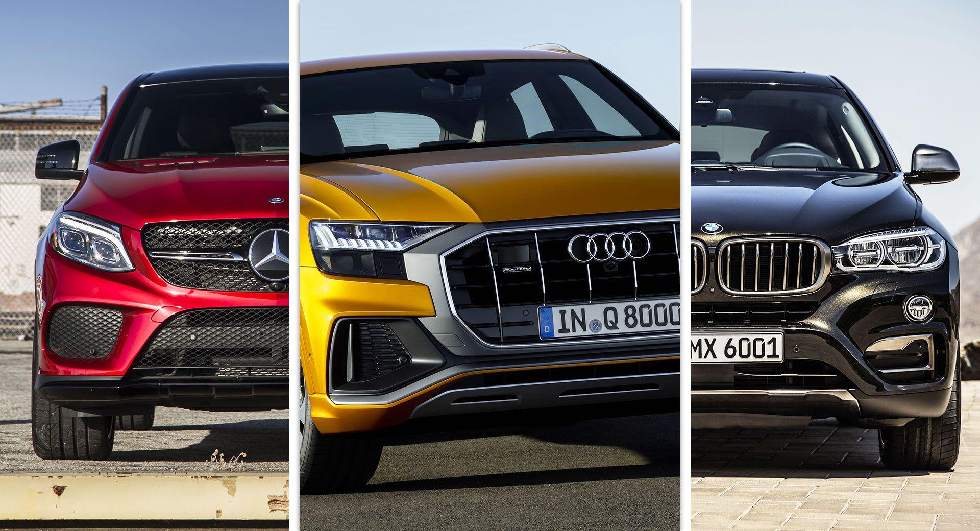 Audi Q8 chính thức ra mắt thị trường Đông Nam Á - Hình 3