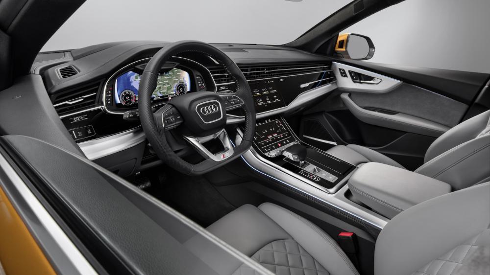 Audi Q8 chính thức ra mắt thị trường Đông Nam Á - Hình 5