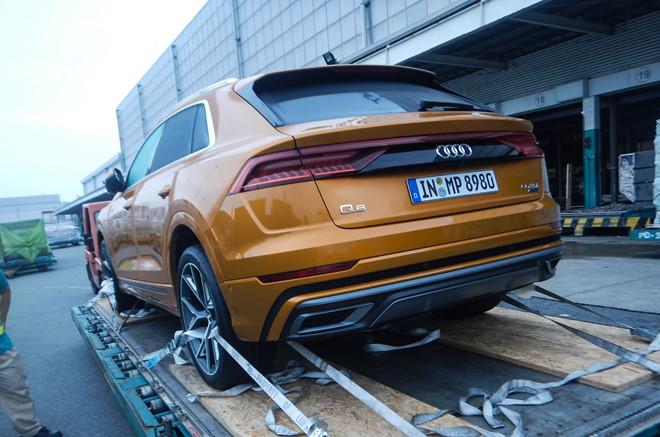 Audi Q8 chính thức ra mắt thị trường Đông Nam Á - Hình 2