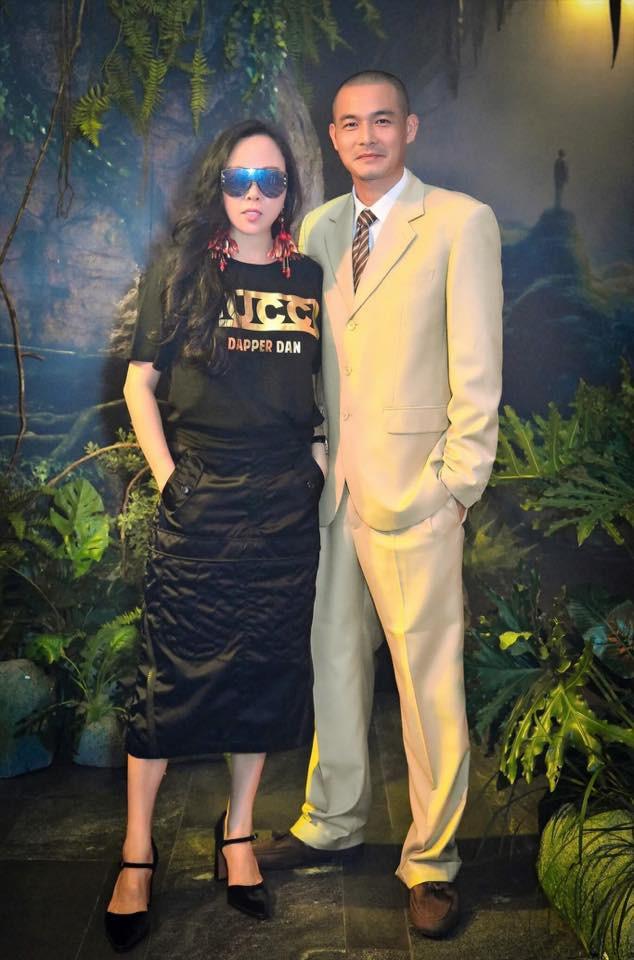 Cuộc sống của Quách Ngọc Ngoan bên vợ đại gia sau những ồn ào từ vụ ly hôn với Lê Phương - Hình 3