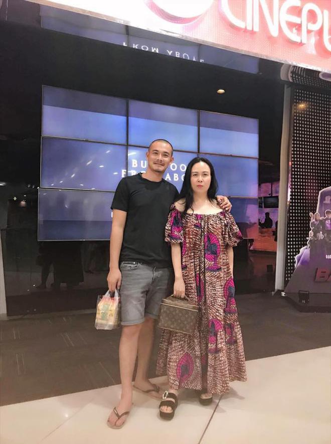 Cuộc sống của Quách Ngọc Ngoan bên vợ đại gia sau những ồn ào từ vụ ly hôn với Lê Phương - Hình 4