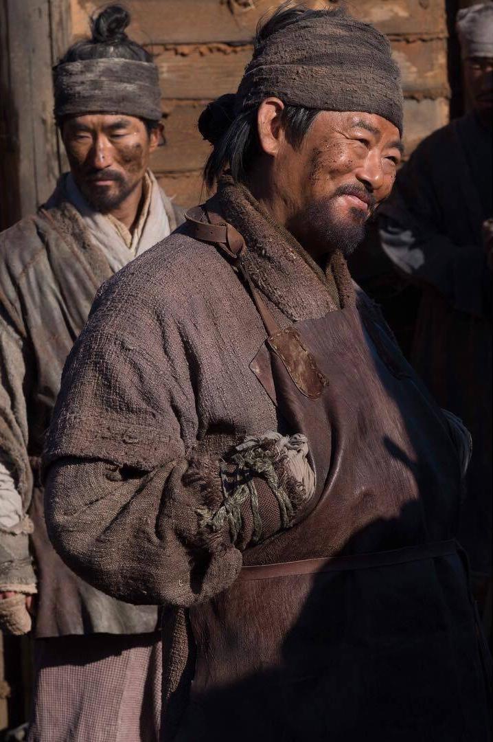 Đại chiến thành Ansi: Nam Joo Hyuk mưu tính ám sát Jo In Sung nhưng lật kèo phút cuối - Hình 19