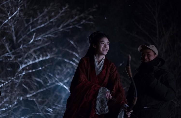 Đại chiến thành Ansi: Nam Joo Hyuk mưu tính ám sát Jo In Sung nhưng lật kèo phút cuối - Hình 15