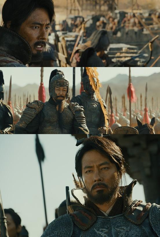Đại chiến thành Ansi: Nam Joo Hyuk mưu tính ám sát Jo In Sung nhưng lật kèo phút cuối - Hình 9