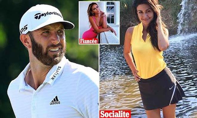 Golf 24/7: Siêu sao suýt mất vợ bốc lửa vì đồng nghiệp nữ - Hình 1