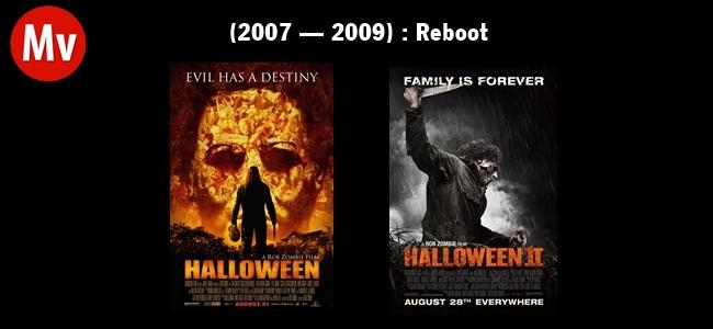Halloween - Khám phá dòng thời gian rối nùi như mía lùi của thương hiệu về sát nhân Michael Myers - Hình 5