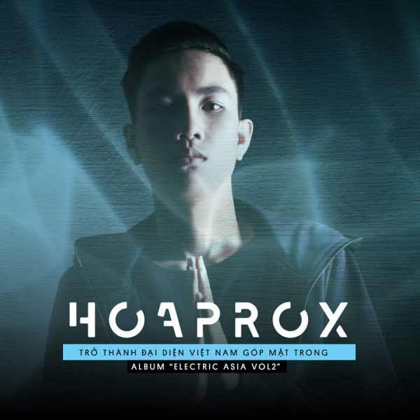 HOT: Album mới được Billboard phát hành có một ca khúc của nghệ sĩ Việt nhưng không phải nhân vật hạng A - Hình 2
