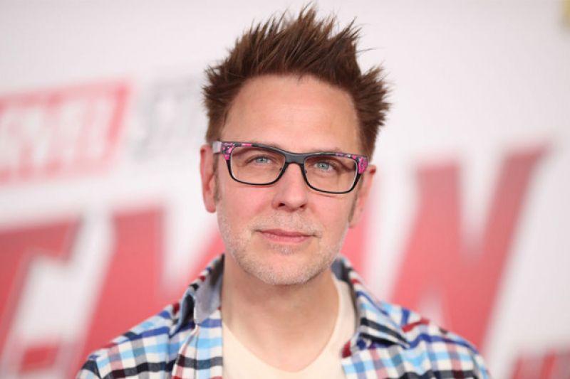 James Gunn sẽ viết kịch bản cho Suicide Squad 2 của DC - Hình 1
