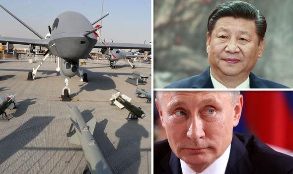 Nga-Ấn vừa đạt thỏa thuận vũ khí, Trung Quốc liền tung chiêu hiểm - Hình 1