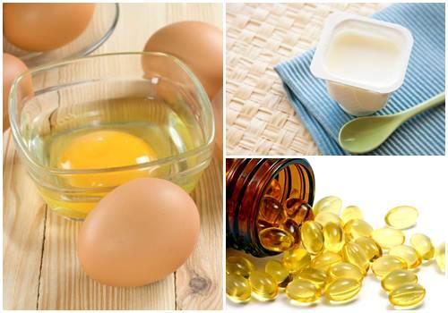 Ngực nảy nở chẳng cần đi nâng nếu bạn ăn trứng theo những cách này - Hình 4