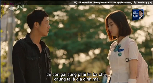 Người cha tồi (tập 7 8): Lật lại quá khứ 11 năm trước, Yoo Ji Chul bại trận, vợ sảy thai, con gái từ bỏ ước mơ múa ballet - Hình 7