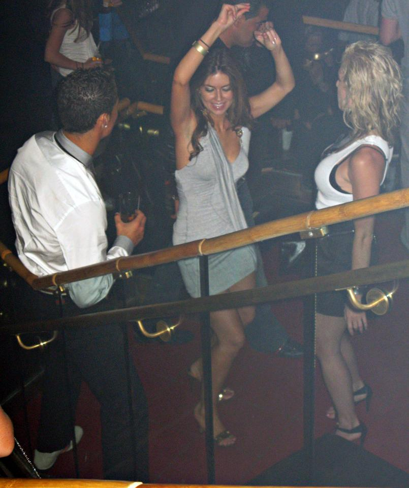 Ronaldo và màn mặc cả mua sự im lặng của Kathryn - Hình 2