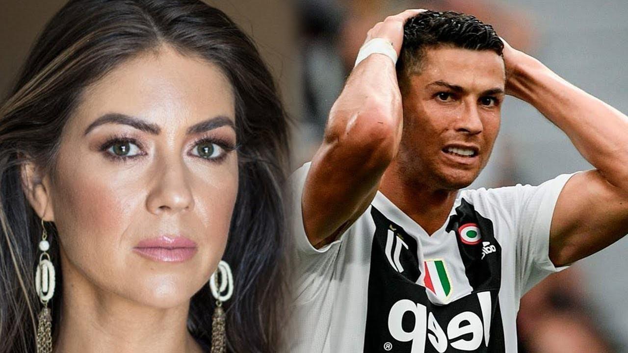 Ronaldo và màn mặc cả mua sự im lặng của Kathryn - Hình 4