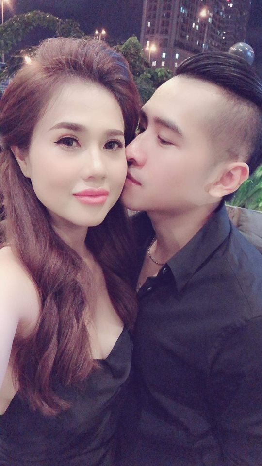 Sau cuộc ly hôn đình đám, chị gái Ngọc Trinh kết hôn lần 2 với nam ca sĩ Tiêu Quang vào 27/10 - Hình 6