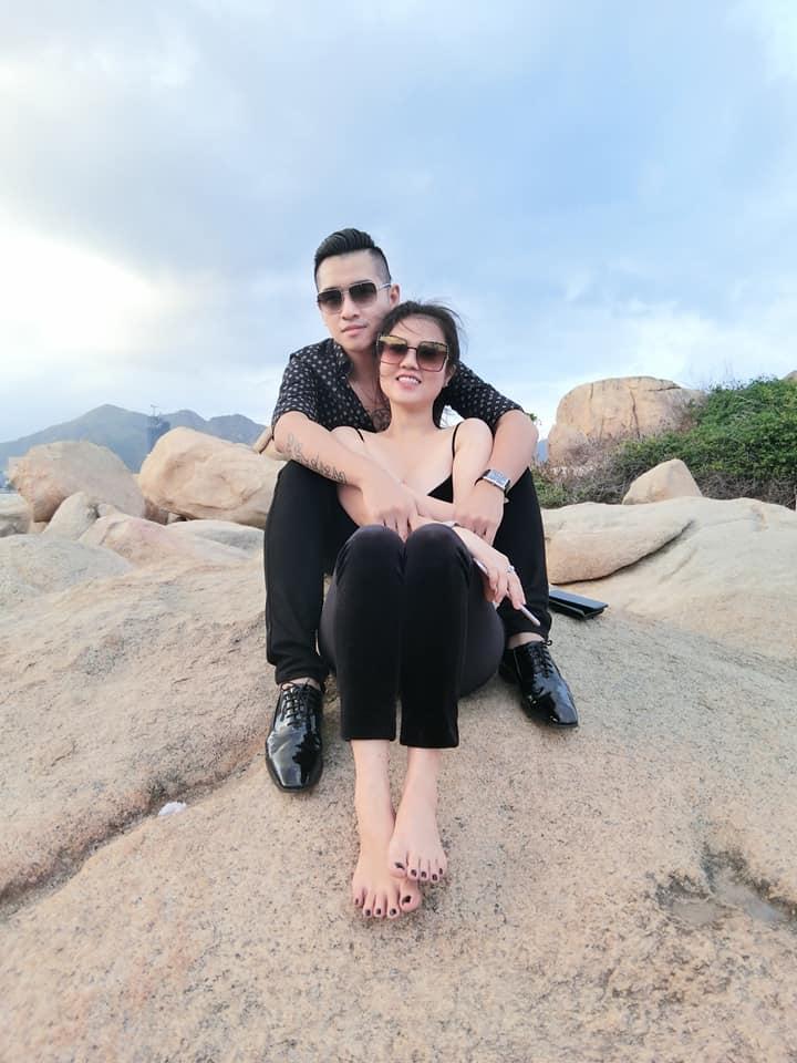 Sau cuộc ly hôn đình đám, chị gái Ngọc Trinh kết hôn lần 2 với nam ca sĩ Tiêu Quang vào 27/10 - Hình 11