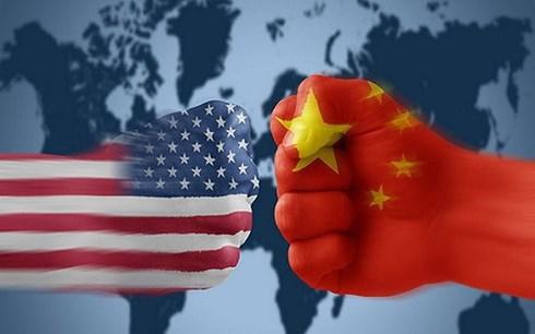 Tổng thống Mỹ đe dọa áp đặt thêm thuế quan với Trung Quốc - Hình 1