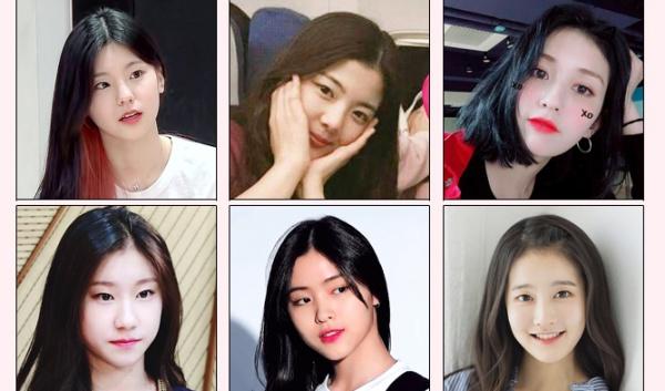 YG hé lộ những gương mặt ứng cử viên cho Future 2NE1 sẽ ra mắt năm sau? - Hình 1