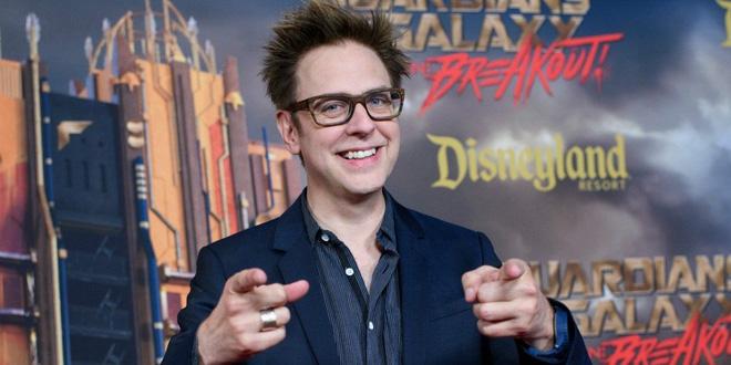 Bị Marvel sa thải, đạo diễn Vệ binh Dải Ngân hà về đầu quân cho DC - Hình 1
