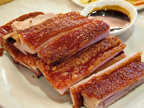 Cách làm món thịt áp chảo thơm ngon, tại nhà - Hình 1